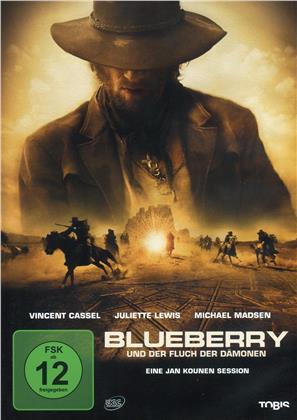 Blueberry und der Fluch der Dämonen (2004)