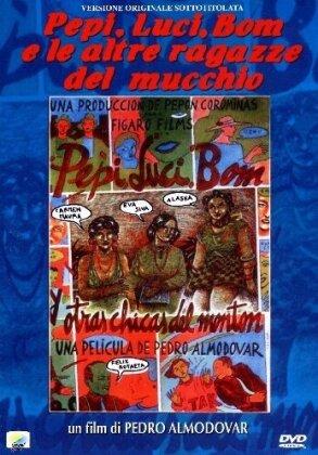 Pepi, Luci, Bom e le altre ragazze del mucchio (1980)