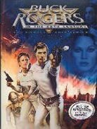 Buck Rogers in the 25th Century - The complete Epic Series (5 DVDs)
