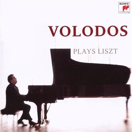 Arcadi Volodos & Franz Liszt (1811-1886) - Volodos Plays Liszt (SACD)