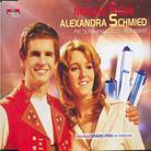 Nicolas Senn & Alexandra Schmied - Mit Schwung Durchs Alpenland