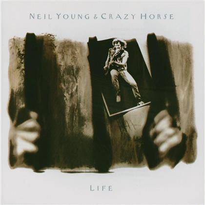 Neil Young - Life (Remastered)