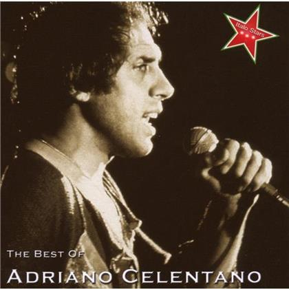 Adriano Celentano - Best Of (TRECOLORI MEDIA)
