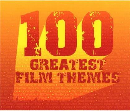 100 Greatest Film Themes - OST (6 CDs)