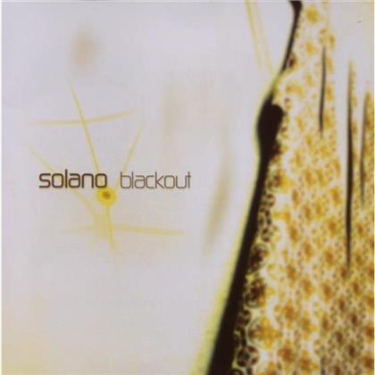 Solano - Black Out