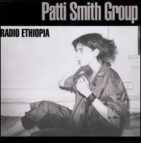 Patti Smith - Radio Ethiopia (Papersleeve Limited Edition)