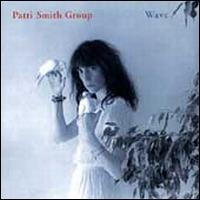 Patti Smith - Wave (Papersleeve Limited Edition)