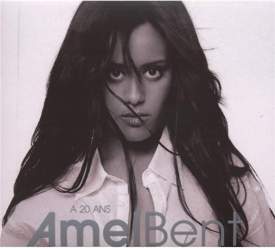 Amel Bent - A 20 Ans (Limited Edition)