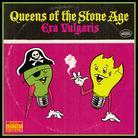 Queens Of The Stone Age - Era Vulgaris - Uk- Ed. + 2 Bonus Tracks