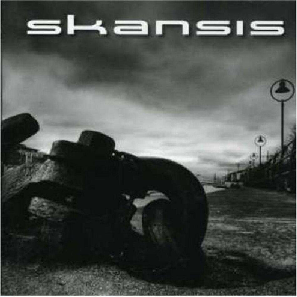 Skansis - Take Your Chance
