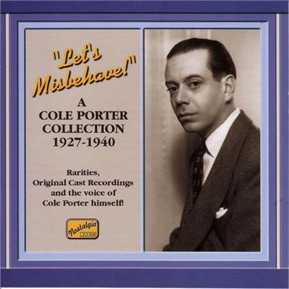 Cole Porter - Let's Misbehave