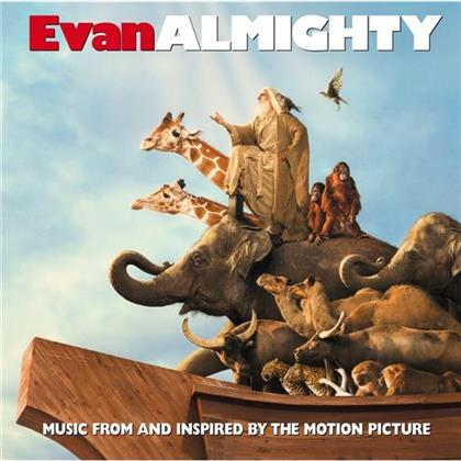 Evan Almighty - OST