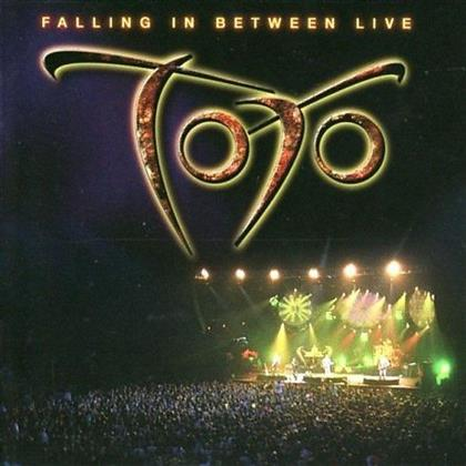Toto - Falling In Between - Live (2 CDs)