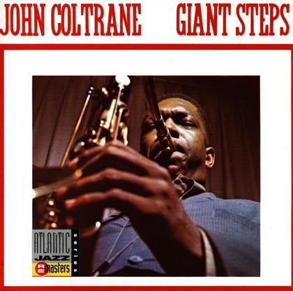 John Coltrane - Giant Steps - 12 Tracks