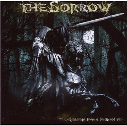 The Sorrow (Austria) - Blessings From A Blackened Sky