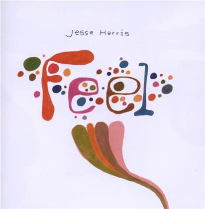 Jesse Harris - Feel