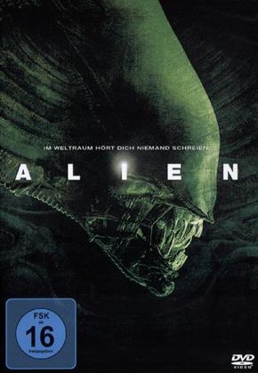 Alien (1979) (Director's Cut)