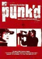Punk'd - Season 2 (2 DVDs)