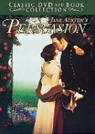 Persuasion (1995) (Limited Edition, DVD + Buch)