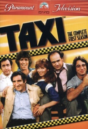 Taxi - Season 1 (3 DVDs)