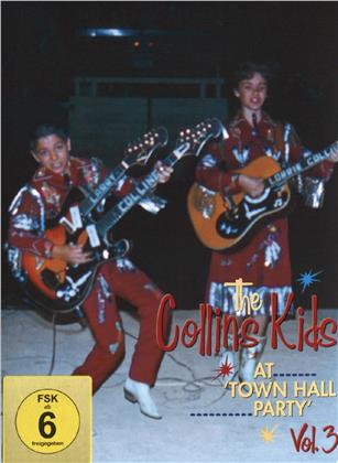 The Collins Kids - At town hall party 3