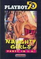 Playboy - Naughty girls party in L.A. (Limited Edition)