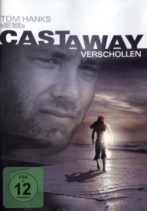 Cast away - Verschollen (2000)