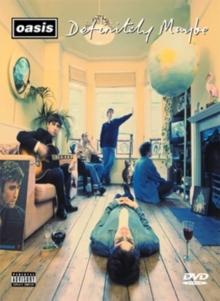 Oasis - Definitely Maybe (Edizione Limitata, 2 DVD)