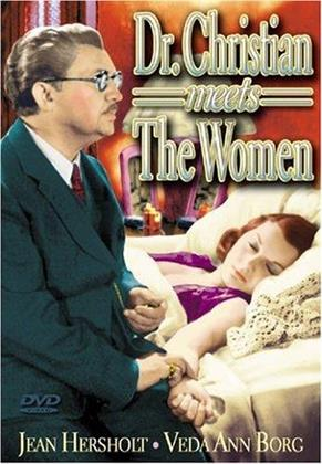 Dr. Christian meets the women (s/w)