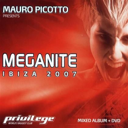 Mauro Picotto - Meganite Ibiza 2007 (2 CDs)