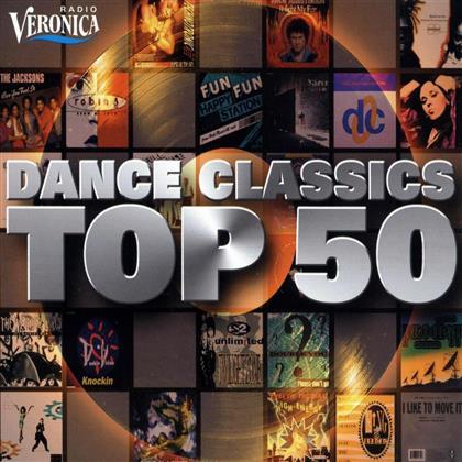 Dance Classics Top 50 Megamix (2 CDs)