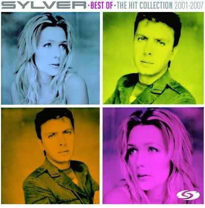 Sylver - Best Of - Hit Collection (2 CDs)