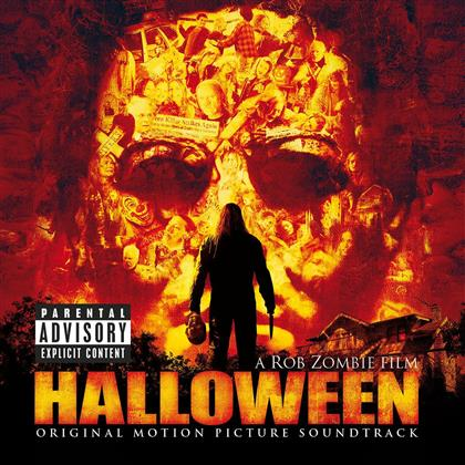 Rob Zombie - Halloween (OST) - OST (CD)