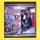 Ramones - Subterranean Jungle - Papersleeve & 7 Bonustracks (Japan Edition)