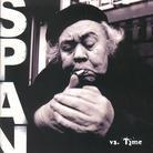 Span - Vs. Time
