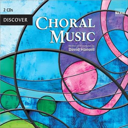 Various & Various - Discover Choral Music (2 CD)