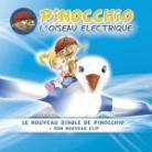 Pinocchio - L'oiseau Electrique