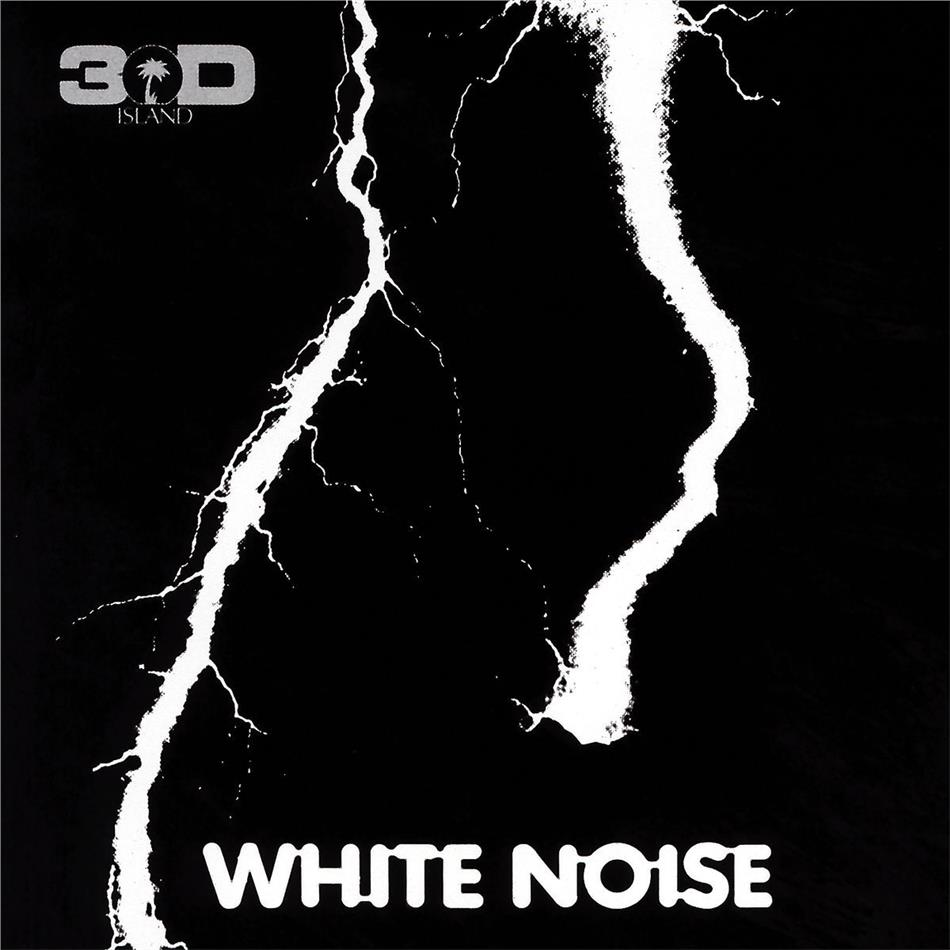 White Noise - An Electric Storm - Enhanced (Remastered)