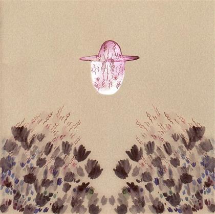 Devendra Banhart - Smokey Rolls Down - Jewelcase
