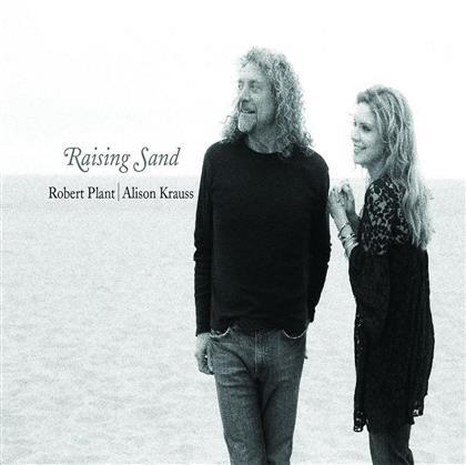 Robert Plant & Alison Krauss - Raising Sand (Digipack)