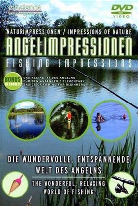 Angelimpressionen - Fishing impressions