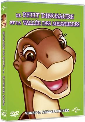 Le Petit dinosaure et la vallée des merveilles (1988) (Remastered)