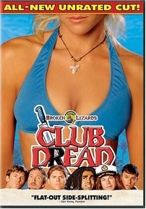 Club dread (Unrated)