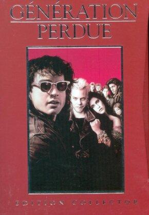 Génération perdue (1987) (Collector's Edition, 2 DVDs)