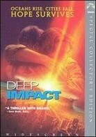 Deep impact (1998) (Collector's Edition)