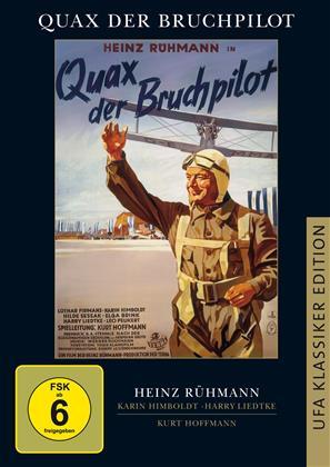 Quax der Bruchpilot (1941)
