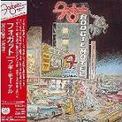 Foghat - Boogie Motel - Papersleeve (Japan Edition, Remastered)