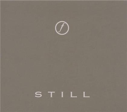 Joy Division - Still & Live At High Wycombe (Remastered, 2 CDs)