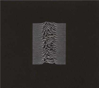 Joy Division - Unknown Pleasures & Live At Factory (Remastered, 2 CDs)
