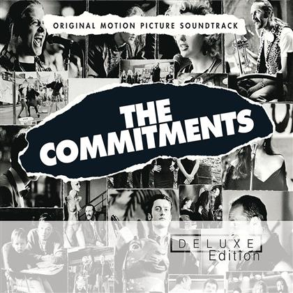 The Commitments - OST 1 (Deluxe Edition, 2 CDs)